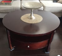 Coffee table Mississauga, L5L 3Y3