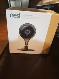 NEST INDOOR CAMERA- BRAND NEW! London, N6C 5A9