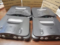 N64 Lot not selling any games separately