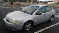 Low Millage 2004 Saturn Ion 63k Only Sterling, 20166