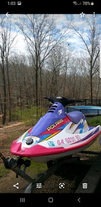 1994 Polaris  SL 750 Jet Ski Cumming, 30041