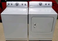 Maytag Commercial Washer Dryer Centennial Set  Portsmouth, 23701