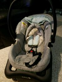 Safety first infant car seat  Langley City