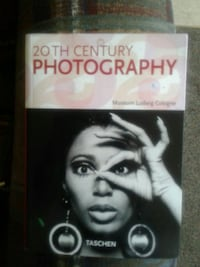 20th Century Phtoography book by Taschen Saskatoon, S7M 0T6