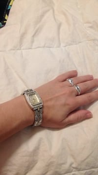 Jennifer Lopez watch with crystals London, N5V 2T5