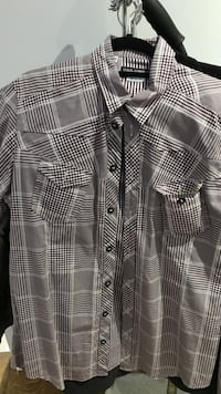Mint dolce habana shirt 16 and half Toronto, M5M 2C4