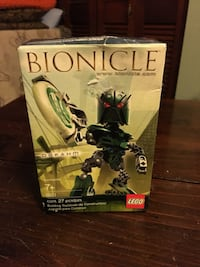 LEGO Bionicle orkahm kit #8611 Whitehall, 15236