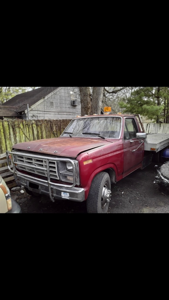 Photo 1981 Ford F-350