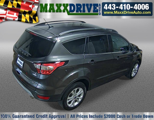 Ford Escape 2018 d139fa81-1c96-4a99-b4d5-272decb1994f