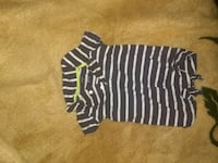 Carter's baby boy outfit 2014 mi
