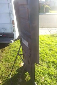 Like new never used easel Stockton, 95212