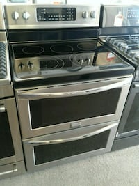 NEW STOVE DOUBLE OVEN  McKinney, 75069