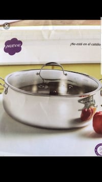 stainless steel cooking pot box Houston, 77076