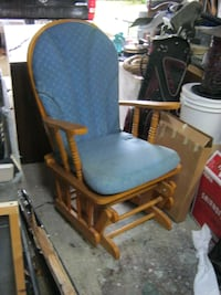 GLIDER ROCKER Kitchener