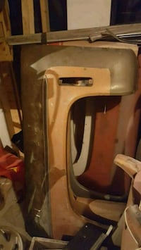 Early Factory original GM front fenders. Baden, N3A 2M4