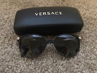 Black Versace sunglasses Norfolk, 23513