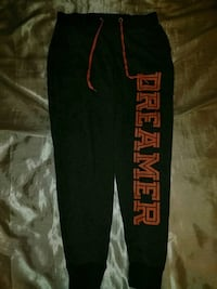 Gray sweat pants Cincinnati, 45211