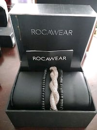 LADIES* ROCAWEAR BRACELET SET  Virginia Beach, 23464