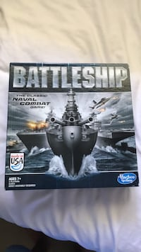 BattleShip by Hasbro Gaming (Board Game) Annandale, 22003