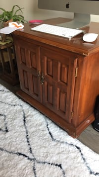 End table or TV stand