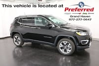 2019 Jeep Compass Limited Grand Haven, 49417
