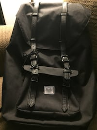 New Herschel Little America back Pack  Burnaby, V5J
