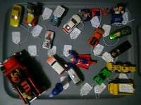 Price Drop. Hotwheels, Matchbox, Disney,etc. Mount Pleasant