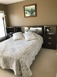 Bedroom Furniture Set 12 km