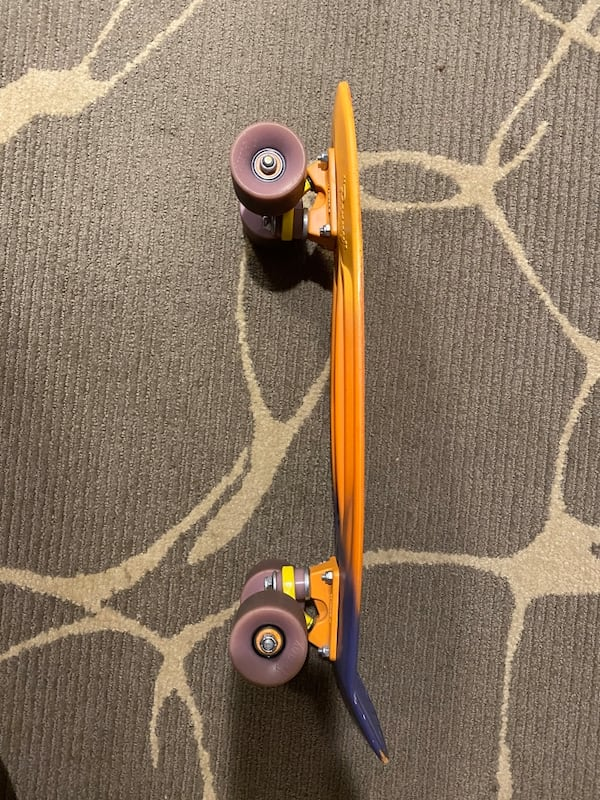 Authentic Penny Board 3