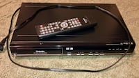 Toshiba Recordable DVD Player New York, 10465