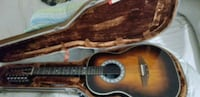 12 string vintage 1979 Ovation electric/ acoustic  Perth Amboy, 08861