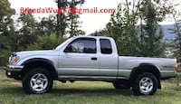 **2003**Toyota**Tacoma**  Washington