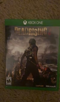 Deadrising 3 for Xbox One