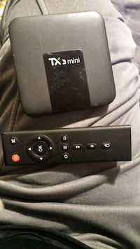 Tv box mini