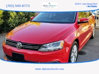 2013 Volkswagen Jetta for sale Las Vegas