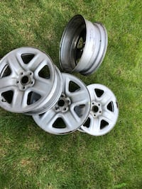 Rims for sale Edmonton, T6X 2B5