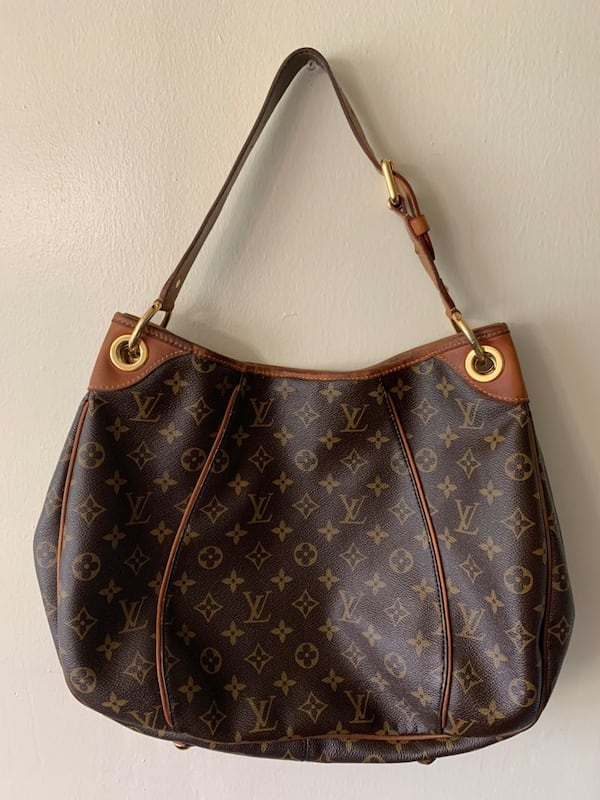 Louis Vuitton Galleria GM MNG BAG *100% AUTHENTIC 666b49c9-4b05-4cf3-8164-c1362131bd07