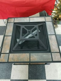 Coffee.Table/Firepit/carbón Grill..3in1..new.$85 e East Los Angeles, 90022