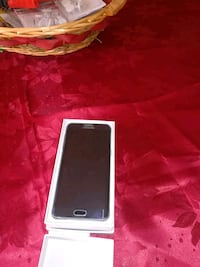 smartphone nero Samsung Galaxy in scatola Lanzo Torinese, 10074