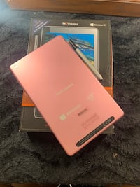 Nuvision Solo 10 Draw with Pen Signature Edition (Pink) Toronto, M5B 2H1