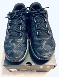 Under Armour Men's Sneakers (Size 10)