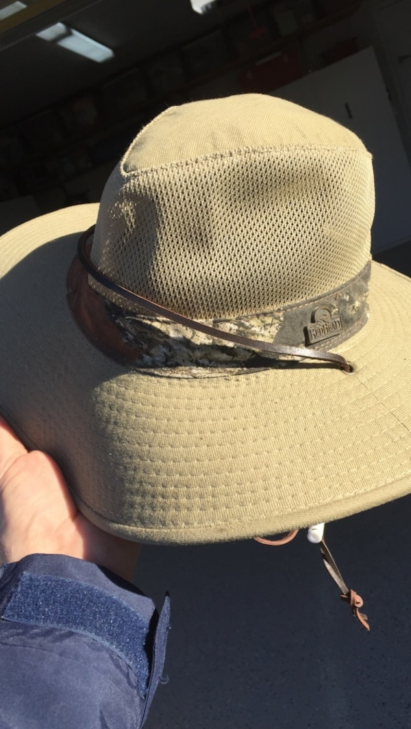 Used Redhead boonie hat for sale in Tempe - letgo de11aec572a