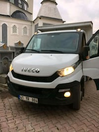 Iveco - Daily - 2016 Meclis Mahallesi, 34785