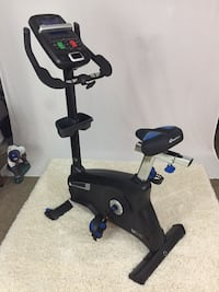 Exercise Bike , treadmill