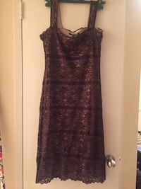 Laced dress  Toronto, M6P 2T4