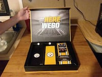 Pittsburgh Steelers Tickets Titusville, 16354