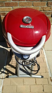 Char-Broil TRU Infrared Patio Bistro Electric Gril Louisville, 80027