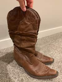 15cb46af75a Used and new cowboy boot in Omaha - letgo