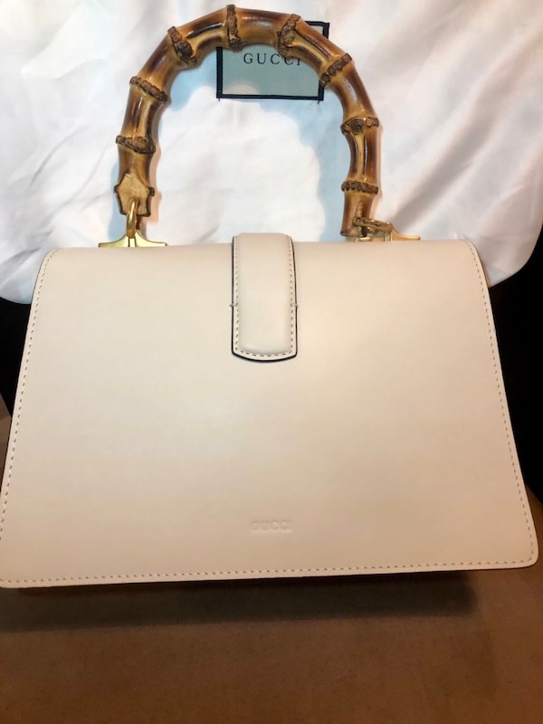 f6a1deeb6d84ce Used Gucci Dionysus Bamboo Bag for sale in New York - letgo
