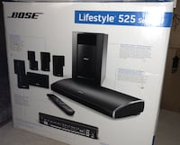 Bose Lifestyle 525 Series II Gainesville, 20155